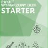 Pakiet Starter budowa domu z bali, jak budować, nie zwariować przy budowie domu z bali