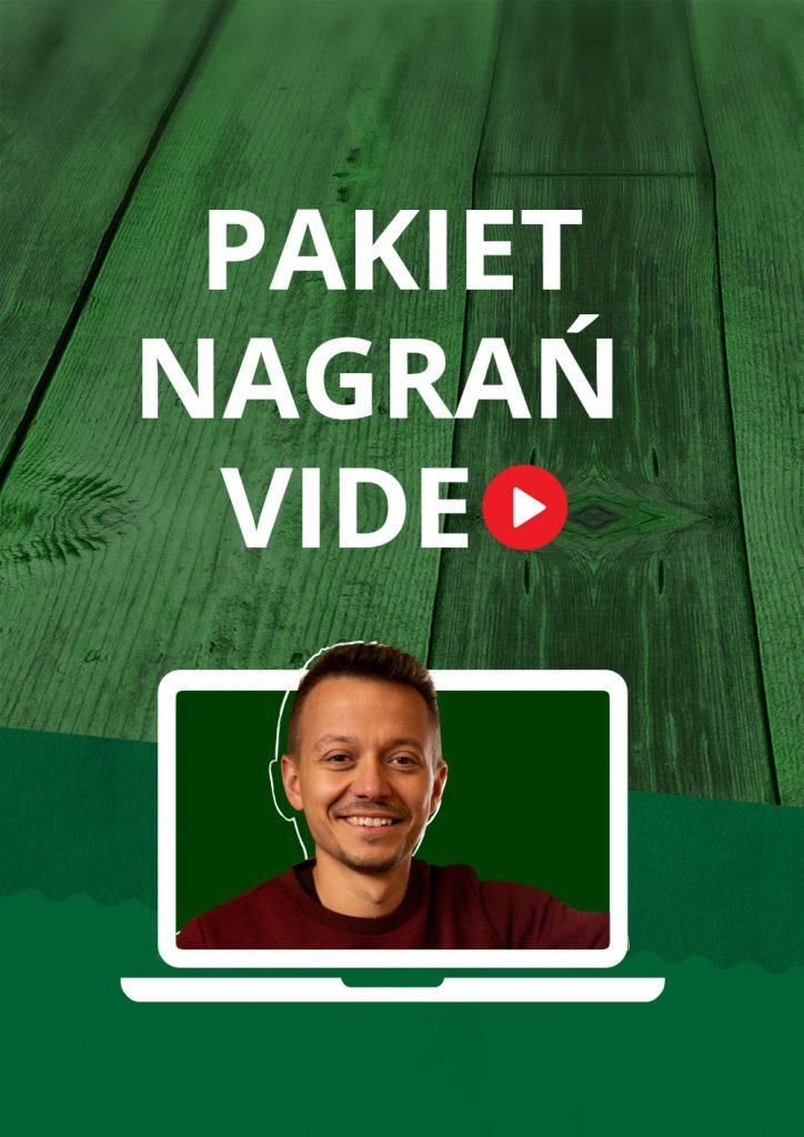 nagrania video o domach z bali Sławek Witiw